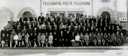 Classes en 2, photo de 1962